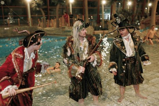 Teatr na wodzie