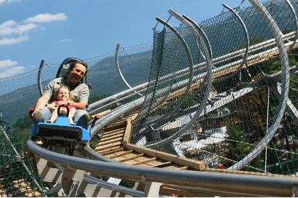 Esplanada Coaster