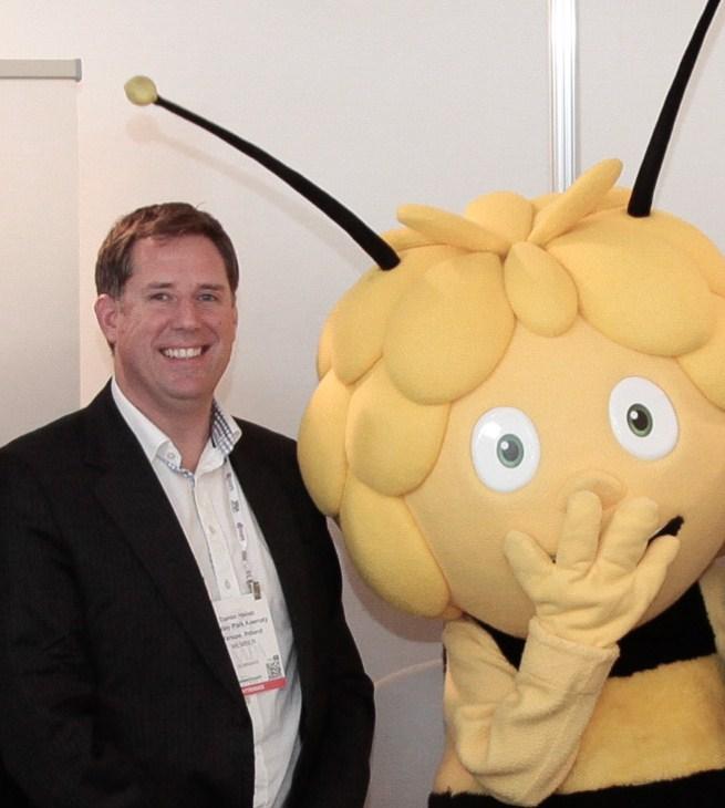 Daniel Heinst - CEO Holiday Park Kownaty