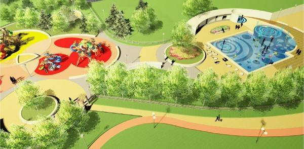 Wkrótce otwarcie parku wodnego w Przemyślu