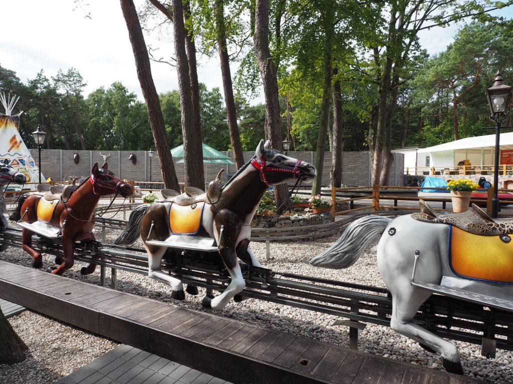 Konie Mariusza Stochlaka