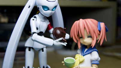 Japońska kraina robotów już wkrótce