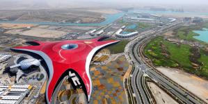 Powstanie więcej parków Ferrari