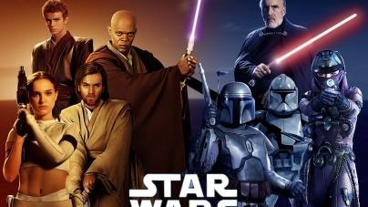 Disney pokazał pierwsze zajawki parku Star Wars