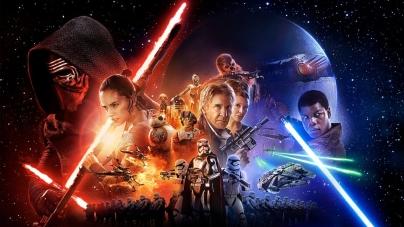 Rycerze Jedi uratowali finanse Disneya