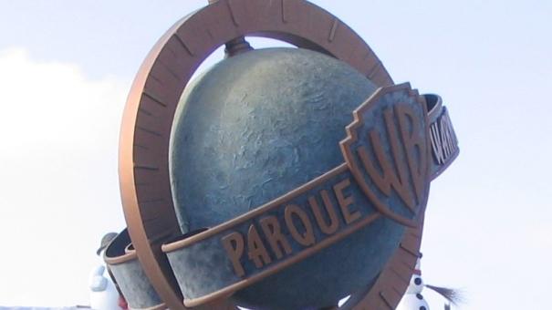 Parque Warner – coś nie tak, doktorku!