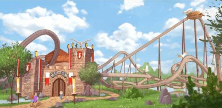 Lech coaster 1