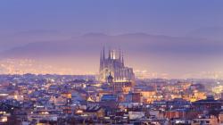 Targi EAS w Barcelonie