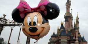 Rekordowe straty Disneya po zamachach w Paryżu…