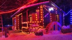 Relacja z wizyty w Parku Św. Mikołaja w Zatorze