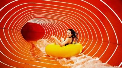 Aquapark we Wrocławiu z trzecią najlepszą frekwencją w Europie!