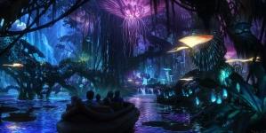 Znamy datę otwarcia magicznego świata Avatara! [FOTO] [WIDEO]