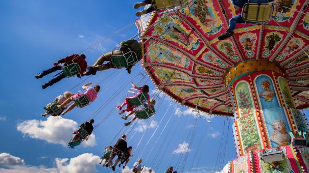 Inwestycje niemieckich parków rozrywki w 2017 roku…