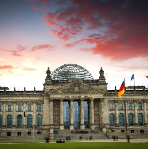 Atak na Reichstag nową atrakcją rosyjskiego parku rozrywki…