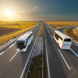 Rusza połączenie kolejowo-autobusowe do Bałtowa!