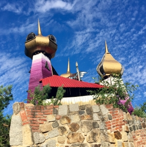 Relacja z wizyty w Kulturinsel Einsiedel