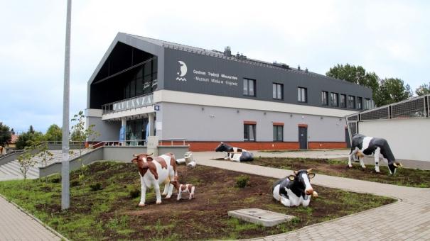 Muzeum Mleka walczy o nagrodę AV Awards!