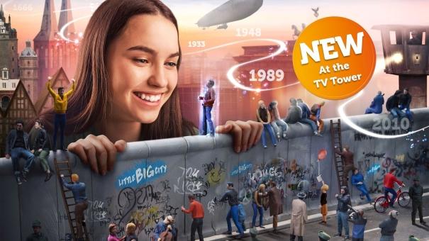 Little Big City Berlin – Nowa atrakcja Merlin Entertainments