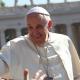 Papież do lunaparków i cyrków: Lubię Was! (FILM)
