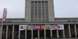 EAS w Berlinie – desant Amerykanów z USA