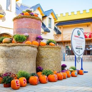 Czas na Halloween w Energylandii!