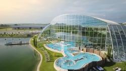 Park of Poland – prace budowlane w toku