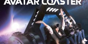 Lotte World Consortium – Avatar Coaster