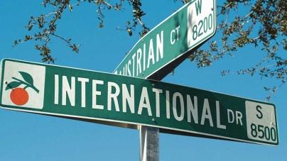 Obecne i przyszłe atrakcje International Drive
