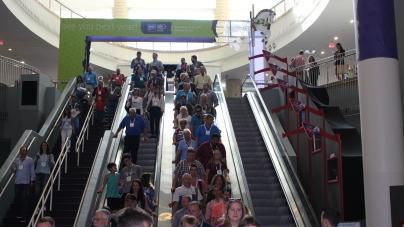 IAAPA Attractions Expo 2017 pobiła rekord frekwencji