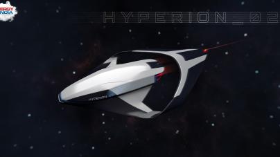 Polacy podbijają kosmos – co słychać na budowie Hyperiona?