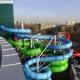 Finał budowy Parku Wodnego Tychy – trwają odbiory!