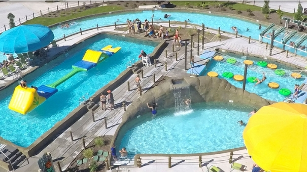 IAAPA 2017 – Aquatic Development Group Inc. – Adventure Lagoon