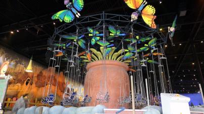 Majaland – znamy ceny i atrakcje