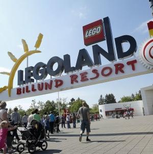 Legoland jest już blisko Warszawy…