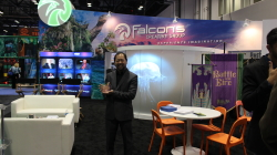 IAAPA 2017 – Falcon's Treehouse LLC