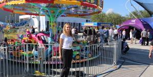 IAAPA 2017 – Luna-Park Rides