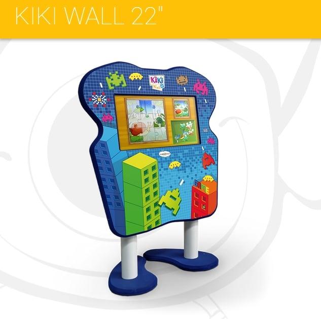 Kiki Wall 22