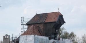 Gdański Żuraw elementem tematyzacji Hansa-Parku?