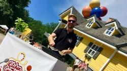 Ten program obala mity zapiekanki z zamrażarki – Rusza Kitchen Coaster!
