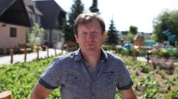 Piotr Jarszak – Mistrz ogrodnictwa