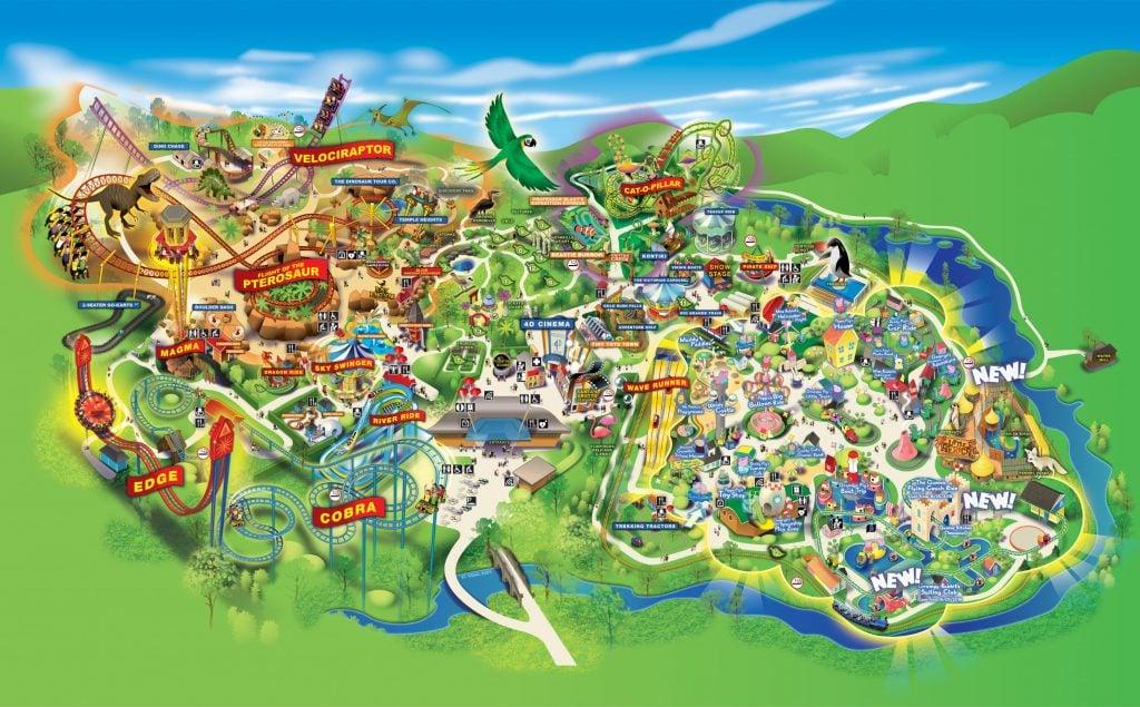 Poulton park-map-large