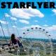Starflyer ruszył 1 czerwca