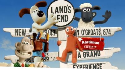 Brytyjskie studio animacji Aardman wchodzi w biznes tematycznych parków rozrywki