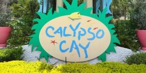 Calypso Cay Resort – plac zabaw XXI wieku