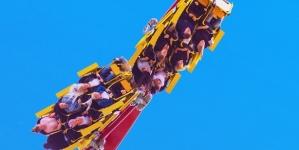 Hype – nowy rollercoaster w Finlandii
