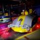 Deep Sea Adventure – nowa atrakcja w Legoland California