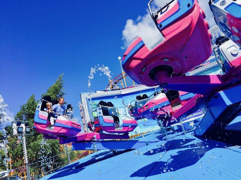 Splash Shake (fot. Redakcja)