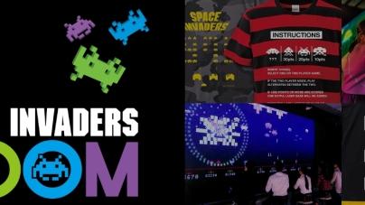 Space Invaders są już po 40-tce