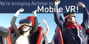 VR Coaster – wystarczy założyć gogle