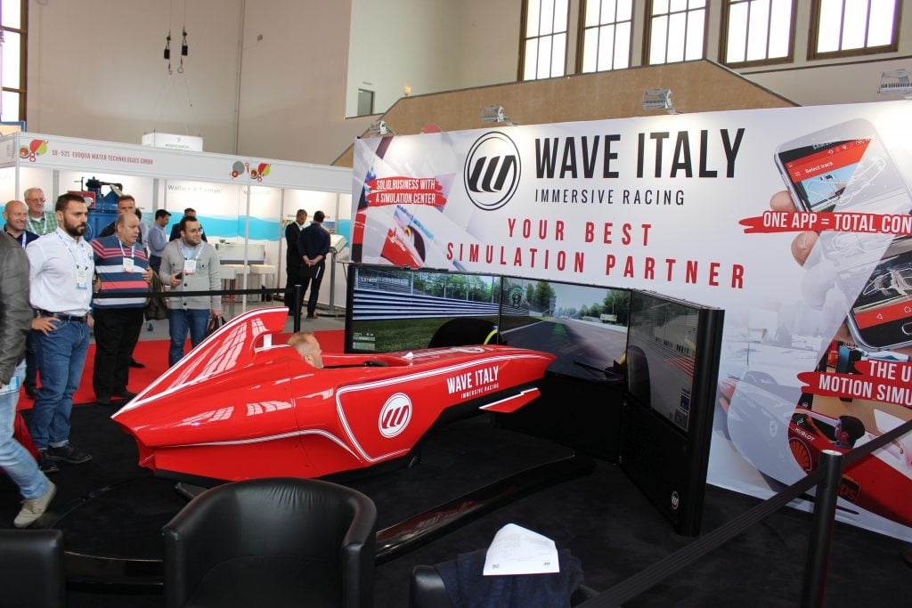 Wave Italy_EAS2017